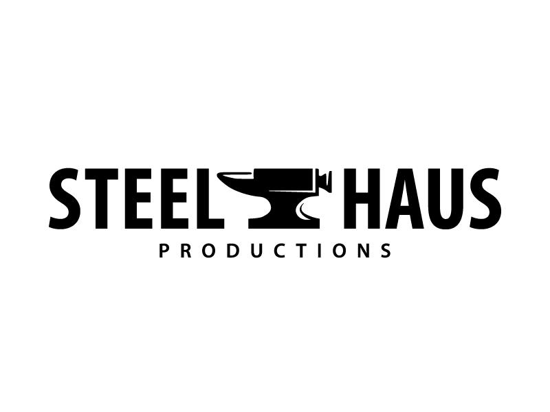 Steel Haus: Branding concept